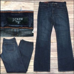 J. Crew Denim Jeans